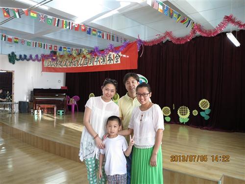 中科院第三幼儿园钢琴老师